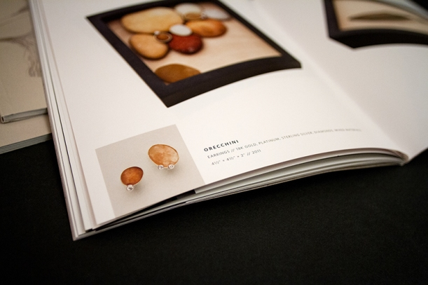 c james meyer jewelry catalog interior